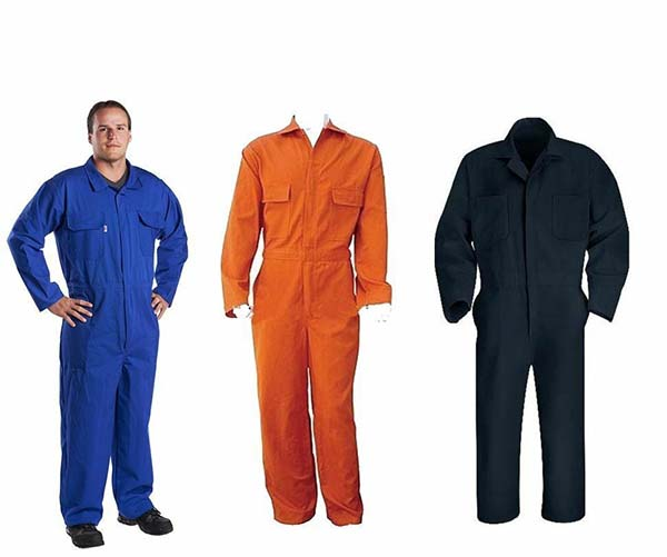 workwear overalls for men
