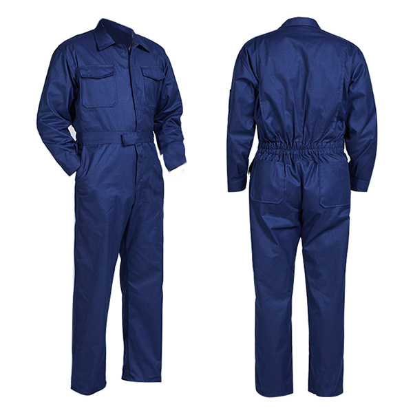 protective used Overalls