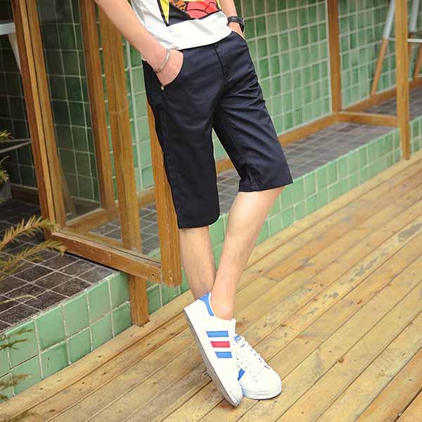 Custom wholesale Man Leisure Trousers